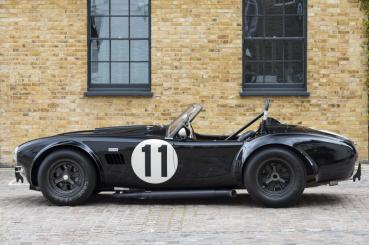AC Cobra 1965 Shelby 289