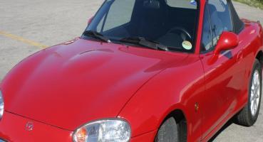 Mazda MX-5 Sports
